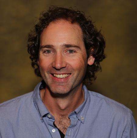 Joel Varty