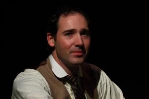 Joel Varty as Laurie in Vimy