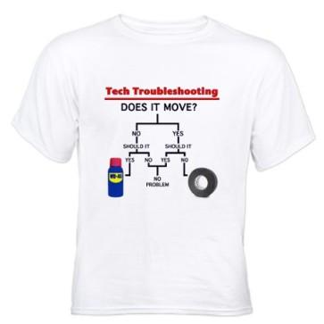 tech_troubleshooting_flowchart_white_tshirt