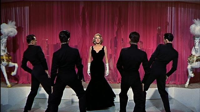 rose-clooney-black-dress