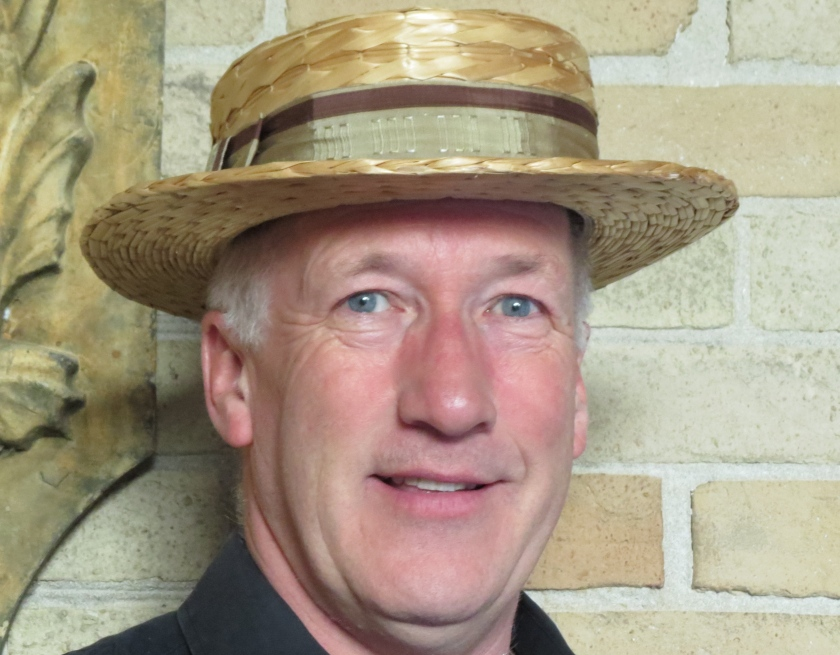Hugh Stewart, Music Director for Hats Off!