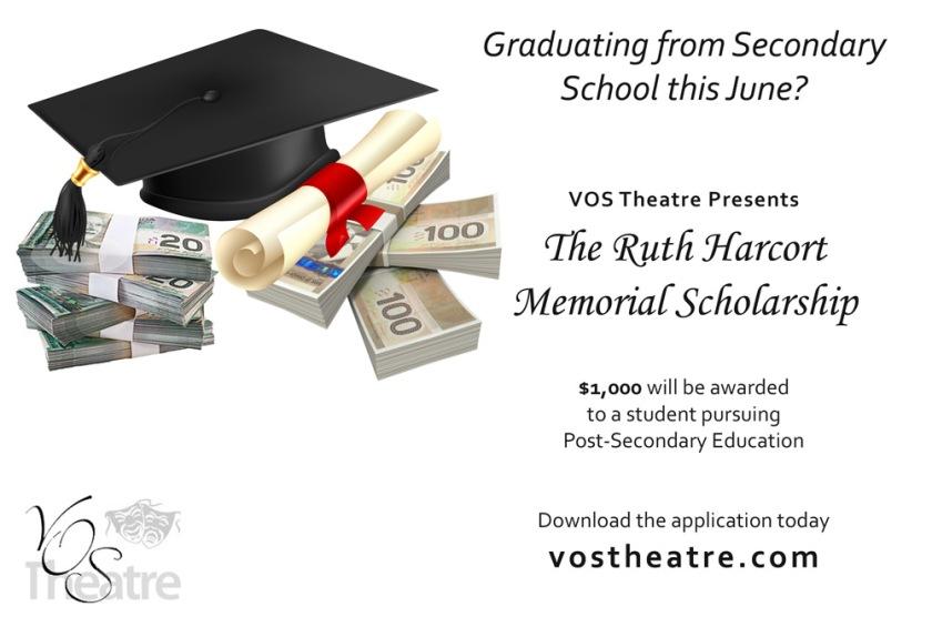 VOS Scholarship