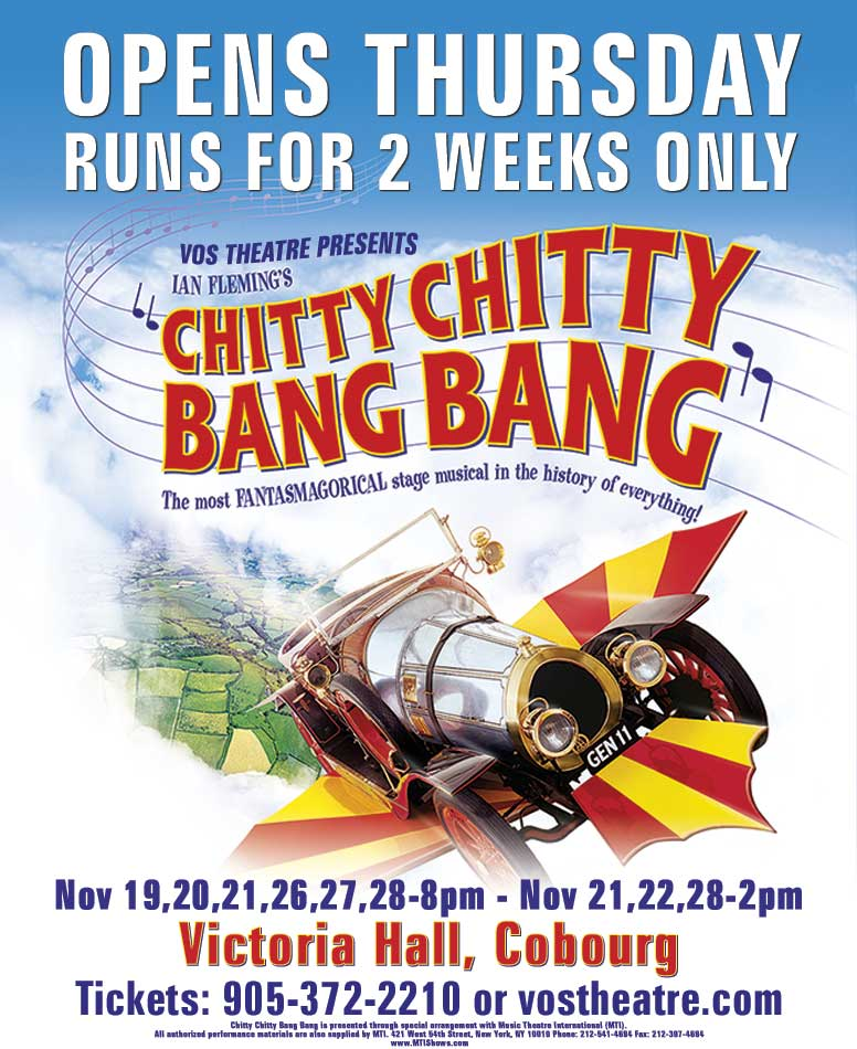 Chitty-Opens-Thursday