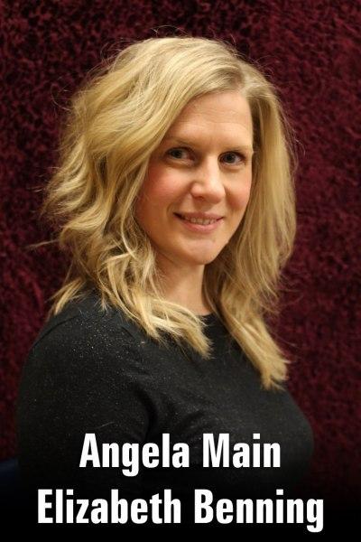 Angela Main