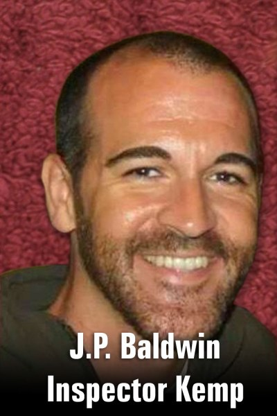 JP Baldwin