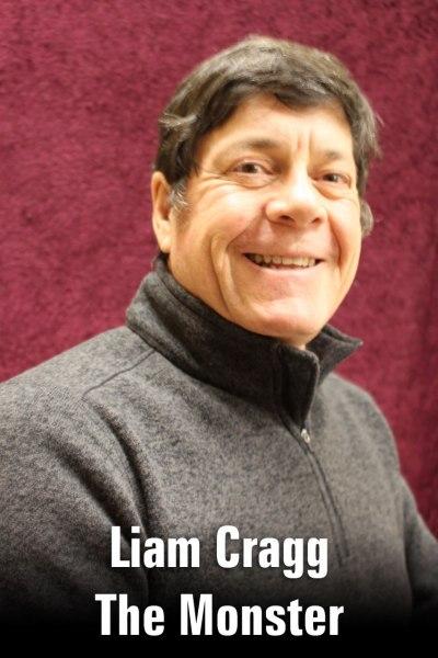 Liam Cragg