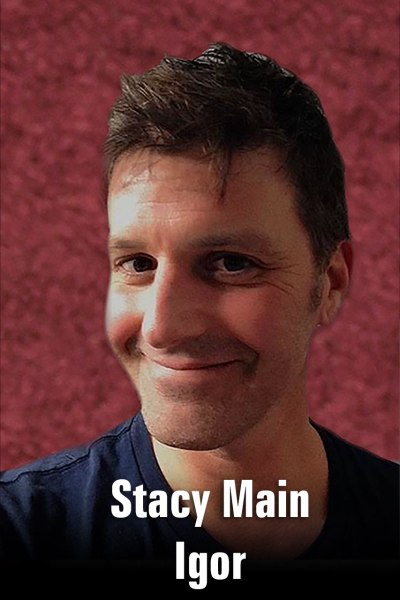 Stacy Main