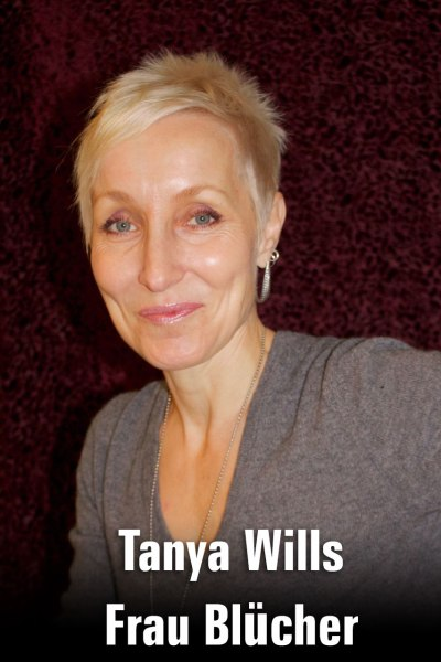 Tanya Wills