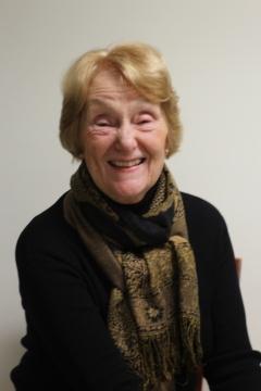 Linda Hutsell-Manning
