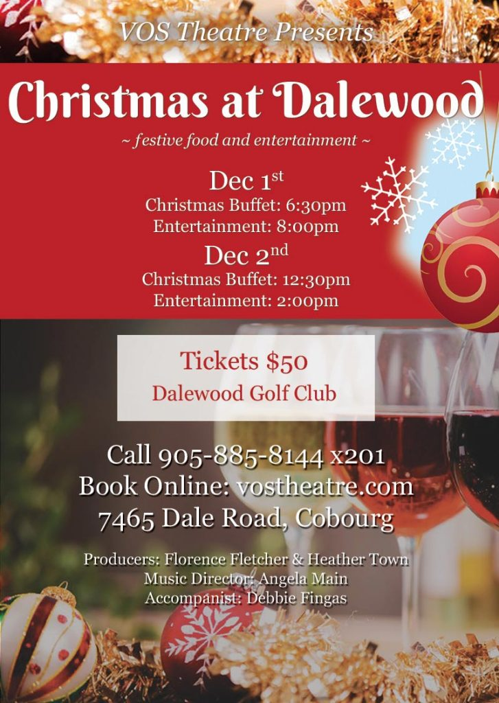 Christmas-at-Dalewood-2018-Poster-no-sponsor