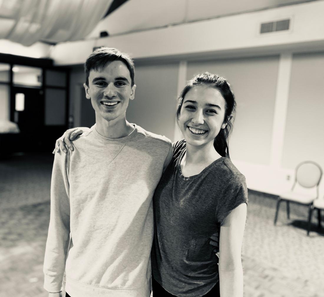 Ewan & Gemma