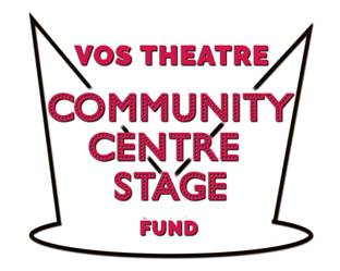 Community Center Stage